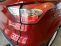 2018 Ruby Red Ford Escape SE 4WD  photo #5