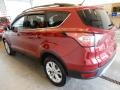 2018 Ruby Red Ford Escape SE 4WD  photo #9