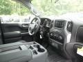 2019 Black Chevrolet Silverado 1500 Custom Z71 Trail Boss Crew Cab 4WD  photo #11