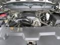 2012 Graystone Metallic Chevrolet Silverado 1500 LT Extended Cab 4x4  photo #6