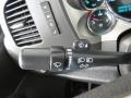 2012 Graystone Metallic Chevrolet Silverado 1500 LT Extended Cab 4x4  photo #27