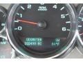 2013 Graystone Metallic Chevrolet Silverado 1500 LT Crew Cab  photo #16