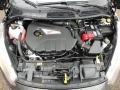 2019 Magnetic Ford Fiesta ST Hatchback  photo #9