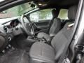 2019 Magnetic Ford Fiesta ST Hatchback  photo #13