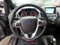 2019 Magnetic Ford Fiesta ST Hatchback  photo #17