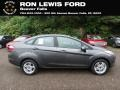 2019 Magnetic Ford Fiesta SE Sedan #134708919