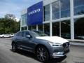 2020 Osmium Grey Metallic Volvo XC60 T5 AWD Inscription #134726022
