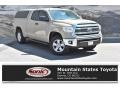 2017 Sunset Bronze Mica Toyota Tundra SR5 Double Cab 4x4 #134742450
