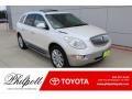 2012 White Diamond Tricoat Buick Enclave FWD #134742663
