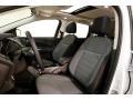 2014 Oxford White Ford Escape SE 2.0L EcoBoost 4WD  photo #6