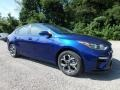 Front 3/4 View of 2020 Forte LXS