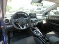 Front Seat of 2020 Forte LXS