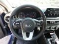 2020 Forte LXS Steering Wheel