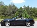 2003 Black Ford Mustang Cobra Convertible  photo #2