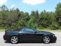 2003 Black Ford Mustang Cobra Convertible  photo #6