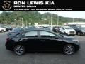 Black 2020 Kia Forte LXS