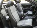 2003 Black Ford Mustang Cobra Convertible  photo #16