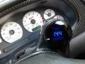 2003 Black Ford Mustang Cobra Convertible  photo #19