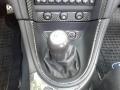2003 Black Ford Mustang Cobra Convertible  photo #22