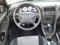 2003 Black Ford Mustang Cobra Convertible  photo #25