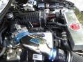 2003 Black Ford Mustang Cobra Convertible  photo #29