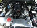 2003 Black Ford Mustang Cobra Convertible  photo #30