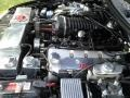 2003 Black Ford Mustang Cobra Convertible  photo #31
