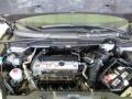 2010 Urban Titanium Metallic Honda CR-V EX AWD  photo #30