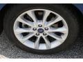 2017 Lightning Blue Ford Fusion Hybrid SE  photo #22