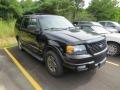 Black 2004 Ford Expedition Eddie Bauer 4x4