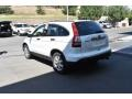 2009 Taffeta White Honda CR-V EX 4WD  photo #4