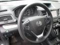 2016 Crystal Black Pearl Honda CR-V EX AWD  photo #13