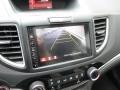 2016 Crystal Black Pearl Honda CR-V EX AWD  photo #16