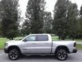Billett Silver Metallic 2019 Ram 1500 Rebel Crew Cab 4x4