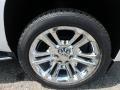 White Frost Tintcoat - Yukon XL SLT 4WD Photo No. 10