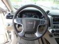 2019 Yukon XL SLT 4WD Steering Wheel