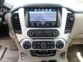 Controls of 2019 Yukon XL SLT 4WD