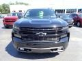 2019 Black Chevrolet Silverado 1500 RST Crew Cab 4WD  photo #7