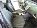 Blue Ray Metallic - Cruze LS Sedan Photo No. 16