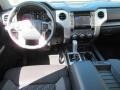 2019 Super White Toyota Tundra SR5 Double Cab  photo #14