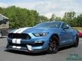2019 Performance Blue Ford Mustang Shelby GT350R #134825893