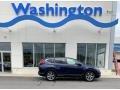 2019 Obsidian Blue Pearl Honda CR-V EX AWD #134867365