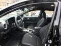 2020 Forte GT-Line Black Interior
