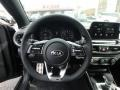 2020 Forte GT-Line Steering Wheel