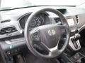 2014 Crystal Black Pearl Honda CR-V EX-L AWD  photo #12