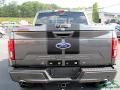 2019 Magnetic Ford F150 Shelby Cobra Edition SuperCrew 4x4  photo #4