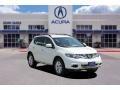 2014 Pearl White Nissan Murano SV #134889533
