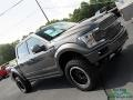 2019 Magnetic Ford F150 Shelby Cobra Edition SuperCrew 4x4  photo #47