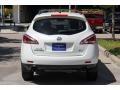 2014 Pearl White Nissan Murano SV  photo #6