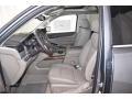 2020 Yukon XL SLT 4WD Cocoa/Dune Interior